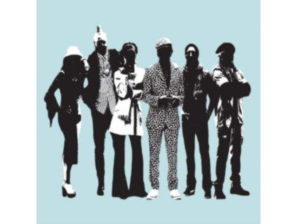 BROOKLYN FUNK ESSENTIALS - Stay Good (LP)