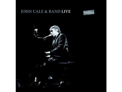 JOHN CALE & BAND - Live At Rockpalast (LP)