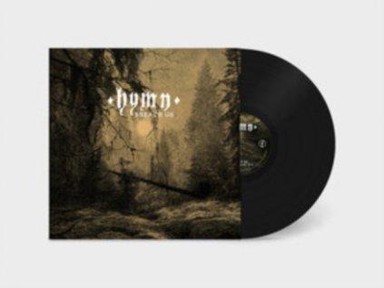 HYMN - Breach Us (LP)