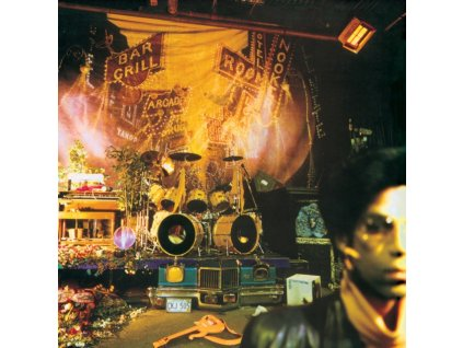 PRINCE - Sign O The Times (Deluxe Edition) (LP)