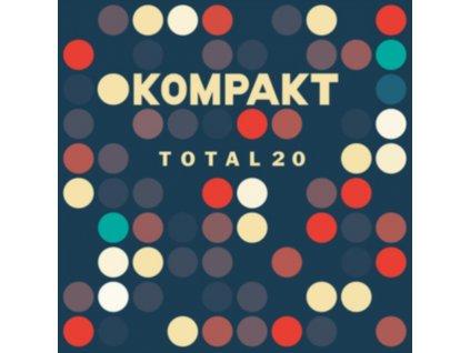 VARIOUS ARTISTS - Total 20 (LP)