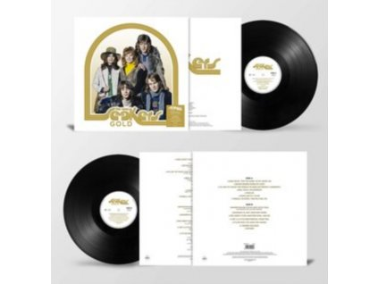 NEW SEEKERS - Gold (LP)