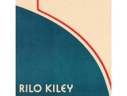 RILO KILEY - Rilo Kiley (Cream Vinyl) (LP)