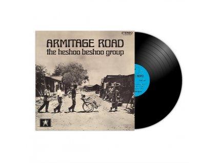 HESHOO BESHOO GROUP - Armitage Road (LP)