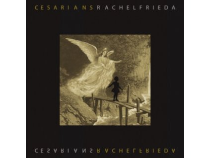 CESARIANS - Rachel Frieda (LP)