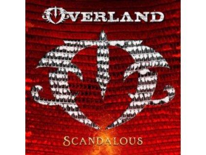 OVERLAND - Scandalous (LP)