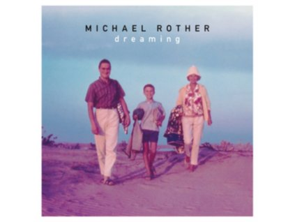 MICHAEL ROTHER - Dreaming (LP)