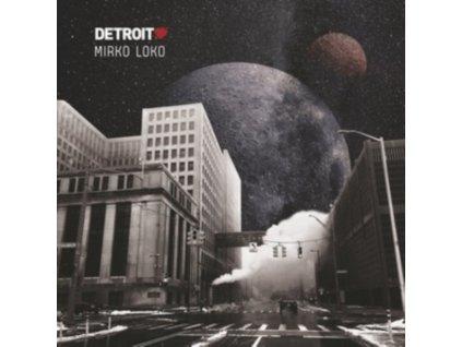 MIRKO LOKO - Detroit Love Vol. 4 (LP)