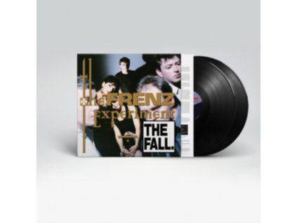 FALL - The Frenz Experiment (Expanded Edition) (LP)