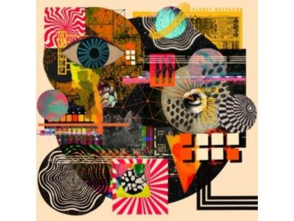PLANET BATTAGON - Trans-Neptunia (LP)