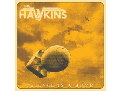 HAWKINS - Silence Is A Bomb (LP)