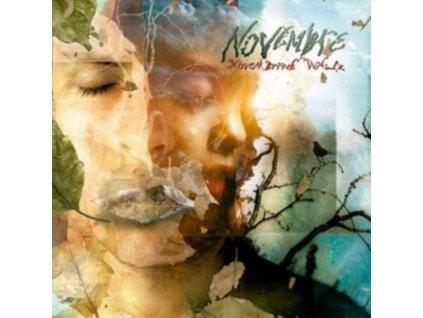 NOVEMBRE - Novembrine Waltz (LP)
