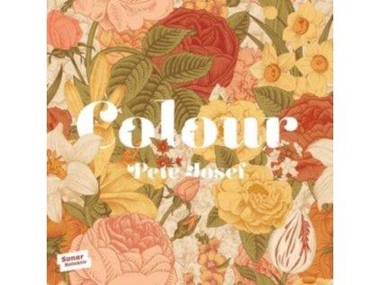 PETE JOSEF - Colour (LP)