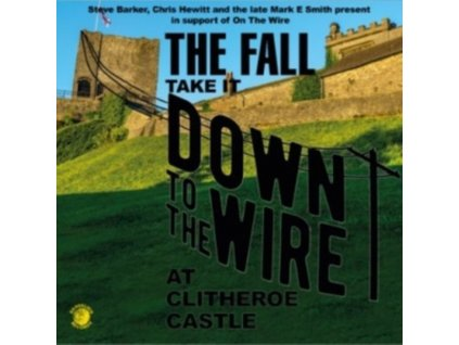 FALL - Take It To The Wire (Live 1985) (LP)