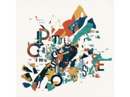 PETTER CARLSEN - The Sum Of Every Shade (LP)