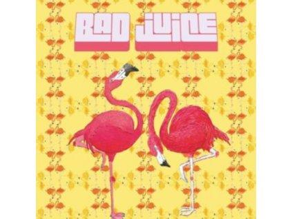 HIGH PULP - Bad Juice (LP)