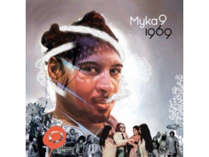 MYKA 9 - 1969 (LP)
