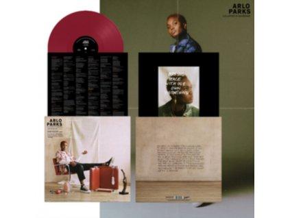 ARLO PARKS - Collapsed In Sunbeams (Coloured Vinyl) (LP)