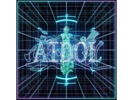 LAWRENCE LEK - Aidol - Original Soundtrack (LP)