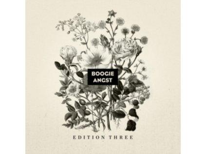 "VARIOUS ARTISTS - Boogie Angst Edition Three Vinyl Sampler (12"" Vinyl)"
