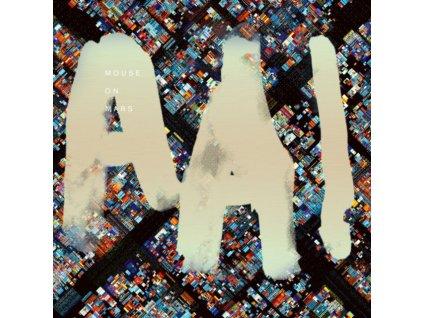 MOUSE ON MARS - Aai (Limited Edition) (LP)
