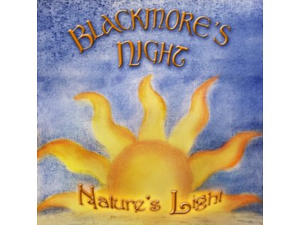 BLACKMORES NIGHT - Natures Light (LP)