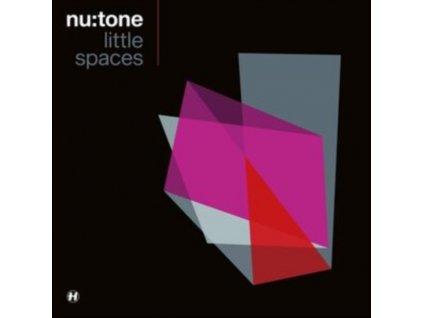 NU:TONE - Little Spaces (LP)