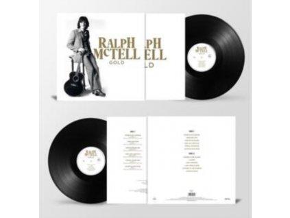 RALPH MCTELL - Gold (LP)