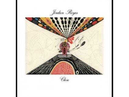 JORDAN REYES - Close (LP)