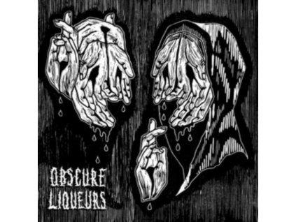 JAM BAXTER & SUMGII - Obscure Liqueurs (LP)