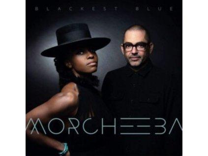 MORCHEEBA - Blackest Blue (LP)