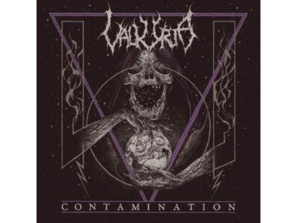 VALKYRJA - Contamination (LP)