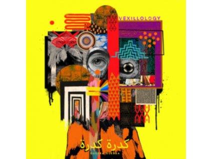 GUEDRA GUEDRA - Vexillology (LP)