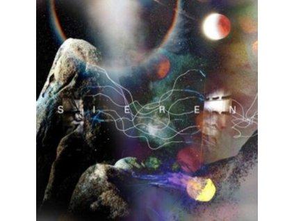 SIEREN - Timelapse (LP)