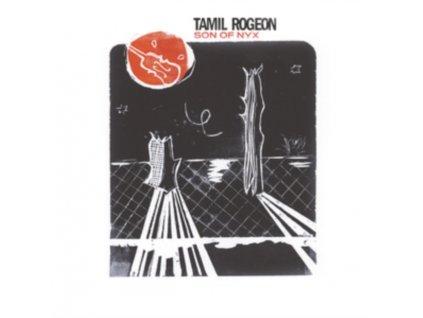 TAMIL ROGEON - Son Of Nyx (LP)