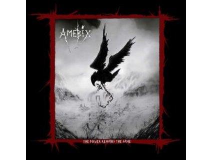 AMEBIX - The Power Remains The Same (LP + DVD)