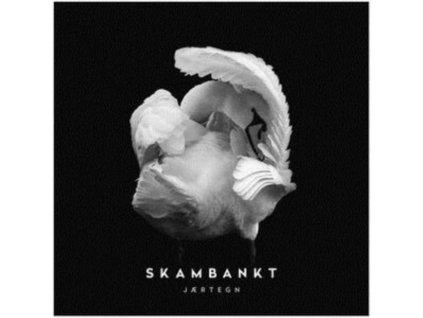 SKAMBANKT - Jartegn (White Vinyl) (LP)