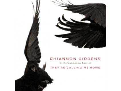 RHIANNON GIDDENS - Theyre Calling Me Home (With Francesco Turrisi) (LP)