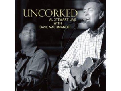 AL STEWART - Uncorked (LP)