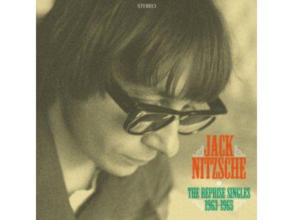 JACK NITZSCHE - The Reprise Singles 1963-1965 (LP)