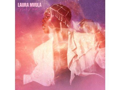 LAURA MVULA - Pink Noise (LP)