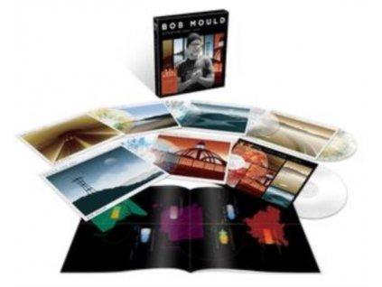 BOB MOULD - Distortion: 2008-2019 (Clear Splatter Vinyl) (LP Box Set)