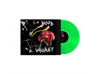 HIATUS KAIYOTE - Mood Valiant (LP)
