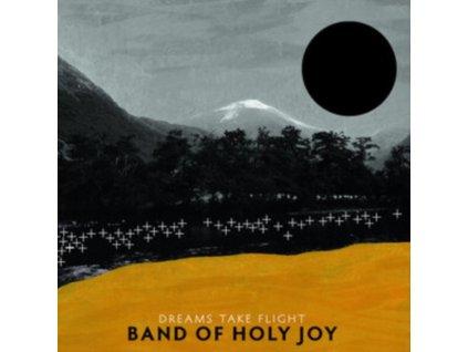 BAND OF HOLY JOY - Dreams Take Flight (LP)