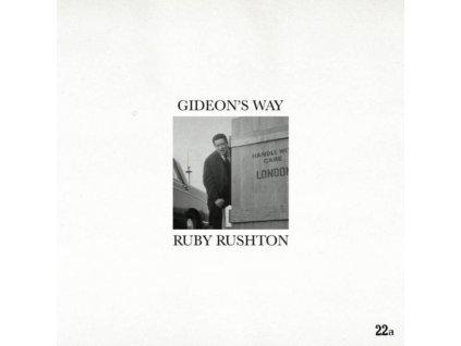 "RUBY RUSHTON - Gideons Way (12"" Vinyl)"