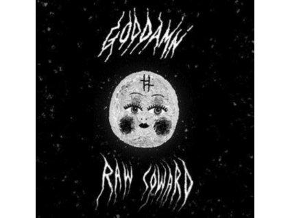 GOD DAMN - Raw Coward (LP)