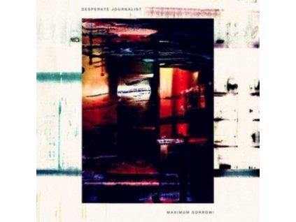 DESPERATE JOURNALIST - Maximum Sorrow! (LP)