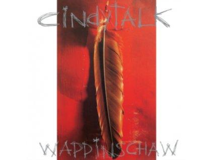 CINDYTALK - Wappinschaw (LP)