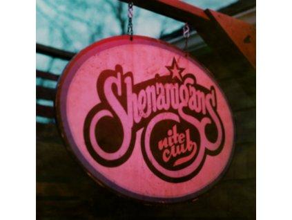 GOOSE - Shenanigans Nite Club (LP)