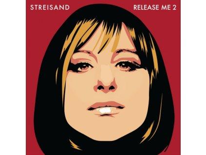 BARBRA STREISAND - Release Me 2 (LP)